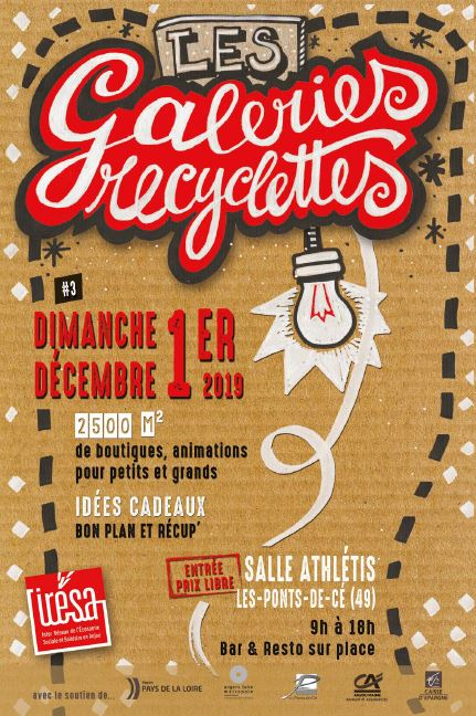 Les Galeries Recyclettes
